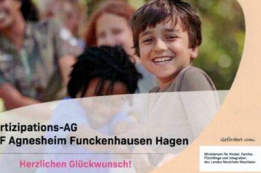 Kinder- und Jugendrechte – Preis 2019